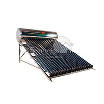 Calentador Solar Ahorra 80% De Gas ! 206 Litros