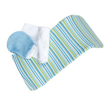 Porta Bebe Tina Spuma 0 A 9 Meses-azul Accesorios Baby Mink