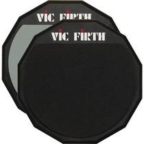 Practicador Vic Firth P/bateria Pad6d