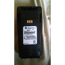 Batería Para Radio Motorola Ep 450