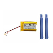 Batería Pila Recargable 340mah Para Ipod Nano 1 Gen A1137