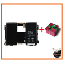 Bateria Original Blackberry Playbook Tablet Ru1 Squ-1001