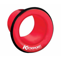 Kick Port(bombo,aro,refuerzo,parche,graves)