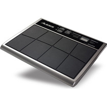 Alesis Control Pad Controlador De Software Percusion Bateria