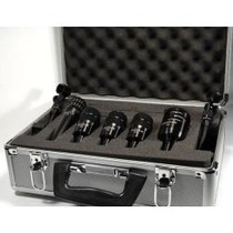 Dp5-a Microfono Audix Para Bateria, 5 Piezas.