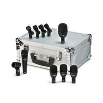 Fp5 Microfono Audix Para Bateria, 5 Piezas.
