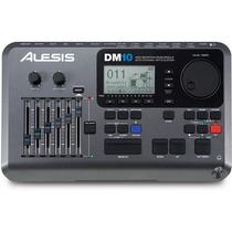Alesis Dm10 Modulo Sonido Tambores Y Percusion Dm-10