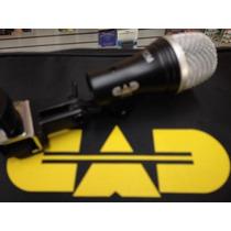 Set De Microfonos Para Bateria Cad Nuevos 7 Piezas