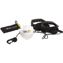 Sklz Pro Zip-and-hit Entrenador De Bateo Para Beisbol