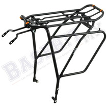 Portabultos Para Bicicleta Touring Carrier Plus. Parrilla
