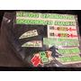 Juego De Calcomanias Diamondback Bmx Old School De Los 80´s