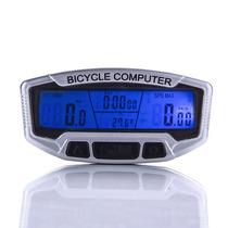 Odometro Computadora P/bicicleta Vision Nocturna Impermiable
