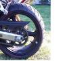 Marcador Plumon Para Llanta Bici Moto Amarillo
