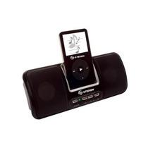 Sistema De Audio Profesional Para Ipod Y Reproductores Mp3