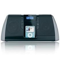 Sistema De Audio Memorex Entrada Para Ipod Y 3.55 Spe
