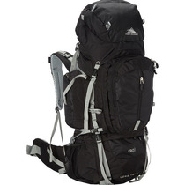 Mochila Para Campismo High Sierra Long Trail 90 Lt