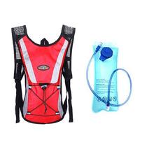 Mochila Bolsa Hidratación Capacidad 2l Accesorios Bicicleta