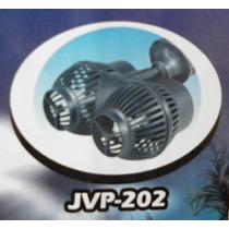 Bomba Generadora Doble De Olas Jvp-202 12000 L/hr