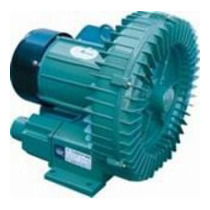 Soplador Blower Turbina Oxigenar Estanques Y Acuarios 1/2hp