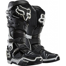 Fox Racing Instinct Boots - 10/black