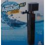 Cabeza De Poder Con Filtro Rápido Aqua-jet 40 (160 Lts)