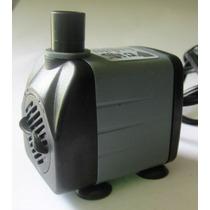 Bomba De Agua Sumergible Muro Lloron Fuente Escritorio Hm4