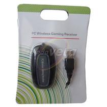 Receptor Inalámbrico Accesorios De Xbox 360 En Tu Pc Laptop