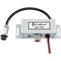 Ac-701 Cobra Caja De Conector Remoto Para Cb Radio 75wxst