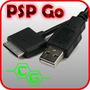 Cable Usb Para Psp Go. Cargador Y Pasa Datos Tambien!!!
