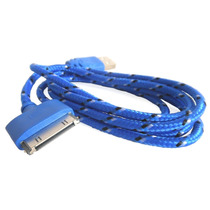 Cable Usb 2.0 Ipod Nano Touch 4g Classic Iphone