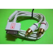 Cable De Audio Nyko Para Iphone Y Ipod