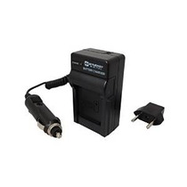 Sony Dcr-sr68 Videocámara Cargador De Batería (110 / 240v Co