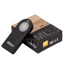 Control Remoto Nikon® Ml-l3 D3200 D5000 D7000 P7000 D40 D50