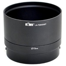 Adaptador Para Poner Filtros Y Lentes A Fujifilm Finepix Hm4