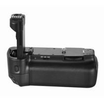 Grip De Baterias Canon 20d, 30d, 40d, 50d Hm4