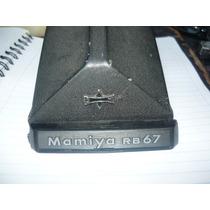 Mamiya Rb67, Prisma De 45 Grados