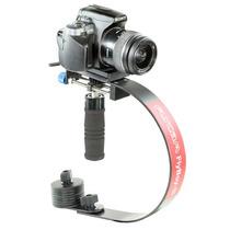 Estabilizador De Video Flycam Flyboy Iii Para Canon Nikon