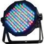 Kit 4 Luces Iluminacion American Dj Led Mega 4-par Dmx Vv4