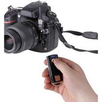 Control Disparador Inalambrico Vello Freewave P/ Nikon Vv4