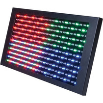 American Dj Profile Panel Rgb Luz Led