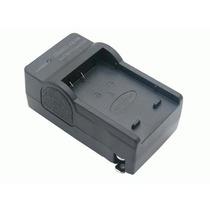 Cargador Para Pila Bateria Sony Db-bd1 Np-fr1 Ft1