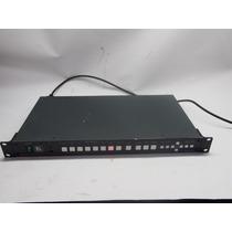 Kramer Vp-724xl Pro Scaler