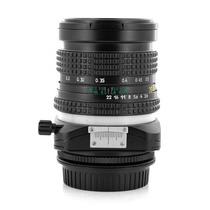 Lente 35mm F/2.8 Cambio De Inclinación Nikon Y Canon Nuevo