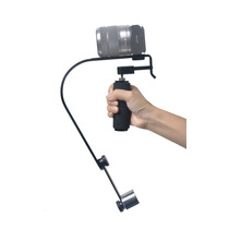 Steady Cam Estabilizador Videocamara Soporte Steadycam Hm4