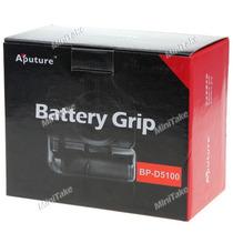 Battery Grip Aputure Bp-d5100