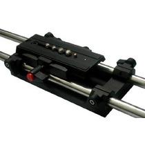 Sistema De Rieles 15mm 45cm Proaim -rs-1 P Matte Box Maa