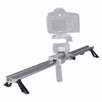 Dolly Slider P/ Camara Profesional Opteka 1.20m Nuevo Hm4
