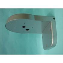 Brazo Para Montaje En Pared / Material Aluminio / Para Domos