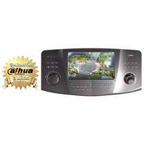 Dahua Nkb3000- Teclado Para Controlar Ptz Analogas E Ip/ Dvr