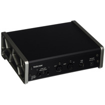 Tascam Us-2x2 Usb Audio Interface Envio Gratis Nuevo